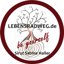 Lebensradweg | BE YOURSELF